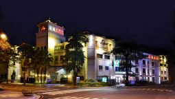 All Fun Business Hotel - Changhua City