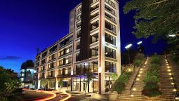 Lealea Garden Hotels-Moon Lake - Nantou