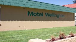 Motel Wellington - Wodonga