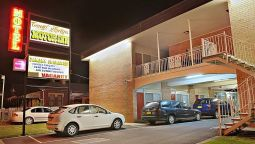 Country Lodge Motor Inn - Bathurst