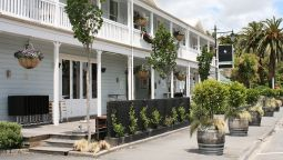 The White Swan Country Hotel - Greytown
