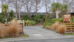 Hotel Birchwood Cottages - Te Anau