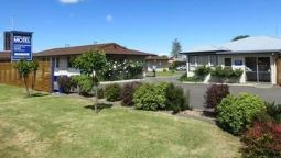 Cherry Grove Motel - Havelock North