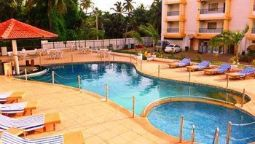 Hotel Colva Holiday Homes - Benaulim