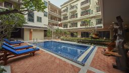 Hotel The AGATE Pattaya Boutique Resort - Ban Nong Tabaek