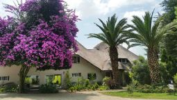 Highveld Splendour Boutique Hotel - Ermelo