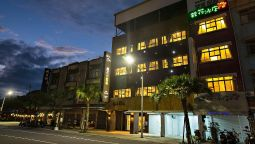 Traveller-Inn Tiehua Light Spot Hotel - Taitung City