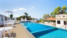 Hotel Samui Tree Tops Resort & Pool - Ban Thong Phlu