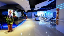Galaxia Business Hotel - Changhua City