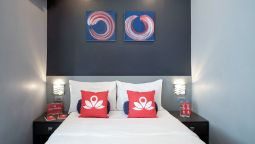 Hotel ZEN Rooms Malate Nakpil - Paco