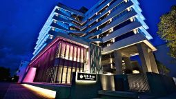 Hotel The Suites Taitung - Taitung City