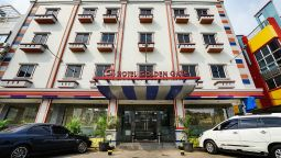 Hotel ZEN Rooms near DC Mall - Gamat-eMas Network - No.1, Blk G, Pondok Asri