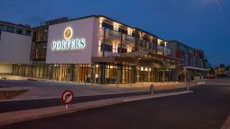 Porters Boutique Hotel - Havelock North