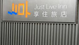 Just Live Inn - Keelung