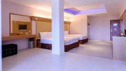 Hotel Happy Tour B&B - Taitung City