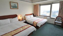 Sungting Hotel - Taitung City