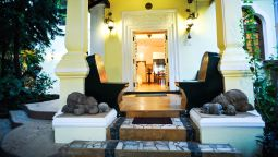 Hotel Ishavilas Goa - Solim