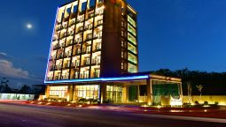 Hotel Naruwan Galaxy Place - Taitung City