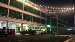 Triple Tree Xpress Hotel - Bintulu