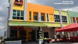 Lemon8 Hotel Apartment - Bertam