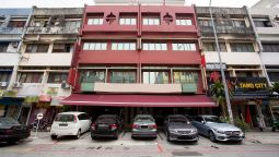 ZEN Rooms Twin Hotel - Ampang