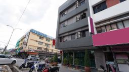 Hotel ZEN Rooms Batu Caves - Setapak