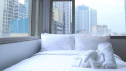 Hotel The Mini Suites - Eton Tower Makati - Makati City