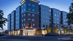 Residence Inn Boston Burlington - Burlington (Massachusetts)