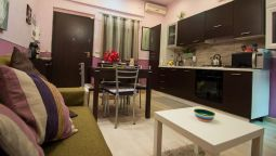 Hotel Marina Apartment Guest House - Catanzaro