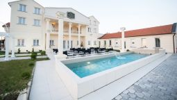 Hotel Villa Palace B&B - Nowy Sad