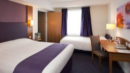 Premier Inn Heathrow Airport Terminal 5 - Spelthorne