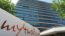 Hotel my4walls Serviced Apartments - Hamburgo