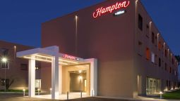 Hotel Hampton by Hilton Rome East - Roma