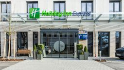 Holiday Inn Express MUNICH - CITY EAST - München