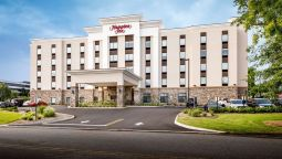 Hampton Inn by Hilton Paramus NJ - Paramus (New Jersey)