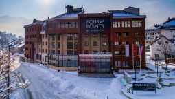 Hotel Four Points by Sheraton Kolasin - Kolasin