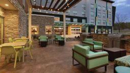 Hotel Home2 Suites by Hilton Williamsville Buffalo Airport - Williamsville (New York)