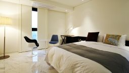 Urban Boutique Hotel - Anyang