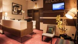 Hotel Atera Business Suites - Belgrad