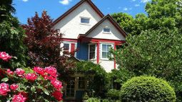 Hotel The Clark House Bed and Breakfast - Palenville (New York)