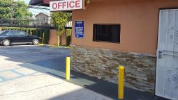 Travel Inn Motel - Florence-Graham (California)