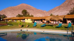 Hotel Codpa Valley Lodge - Codpa