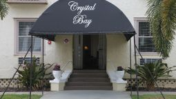 Crystal Bay Hotel - South Pasadena (Florida)