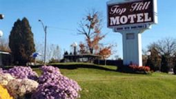 Top Hill Motel - Saratoga Springs (New York)