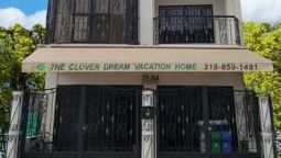 Hotel The Clover Dream Vacation Home - Palmira