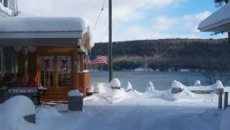 Hotel Cobblescote on the Lake - Pierstown (New York)