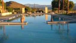 Hotel The Palms at Indian Head - Borrego Springs (Kalifornien)