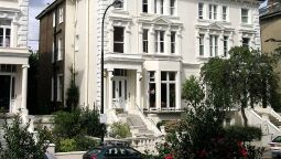 Dillons Hotel - B&B - London