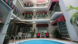 Boca Inn Hotel Suites Hotel De 3 Hrs Estrellas En Veracruz