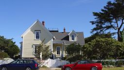 Hotel Blue Door Group - Mendocino (California)